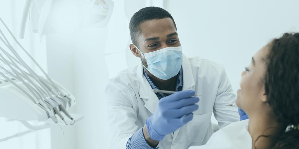 Entretien avec un praticien – Chez Dentifree on peut être salarié et garder son activité en libéral