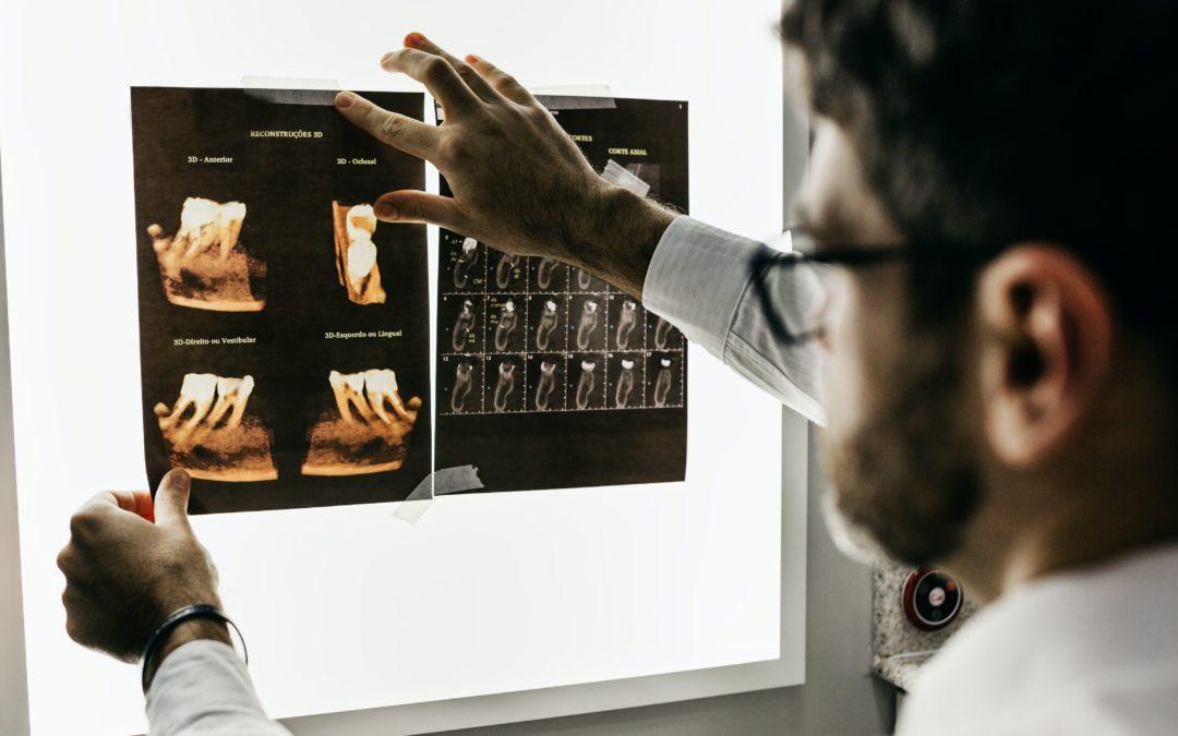 Les secrets de fabrication d'une prothèse dentaire