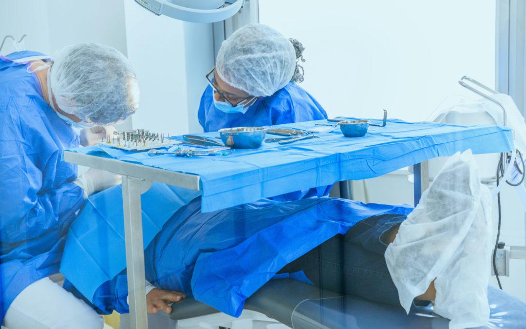 Entretien d'un Chirurgien-Dentiste salarié en centre dentaire Dentifree