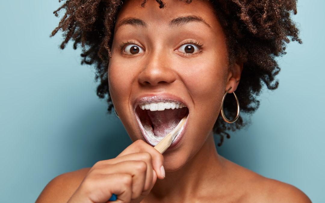 Quel est le prix d'un blanchiment des dents durable ?